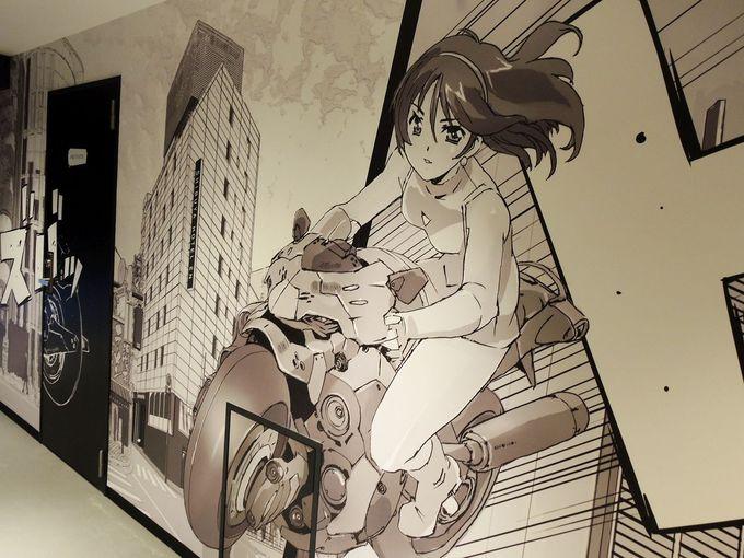 アニメも日本の文化