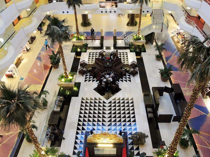 利用しやすい沖縄本島リゾートホテルの筆頭