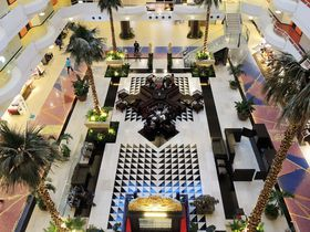 遊び尽くせないリゾートホテル!「沖縄かりゆしビーチリゾート・オーシャンスパ」