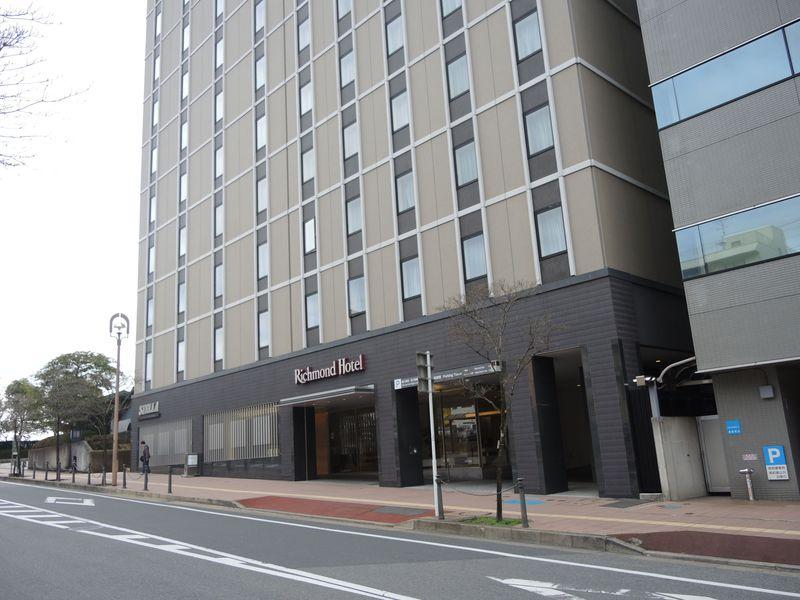 空港利用前後の成田観光には「リッチモンドホテル 成田駅前」が抜群に便利!