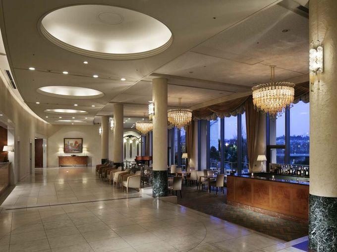 大阪・神戸の郊外 三田市「ウッディタウン」のホテル