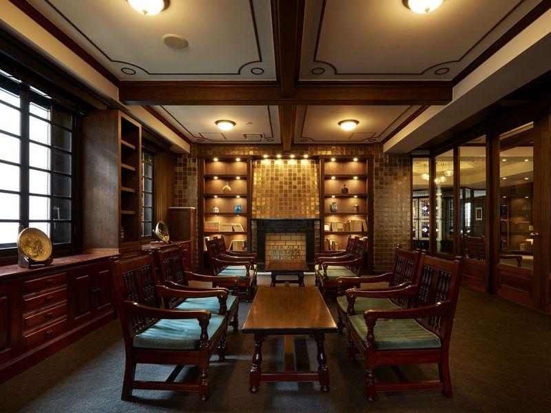 信州松本の民藝フィロソフィを体感!「松本ホテル花月」で歴史や風土を感じるホテルステイ