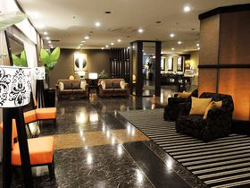 名古屋中心部の好立地「アパホテル 名古屋錦 EXCELLENT」でワンランク上の滞在