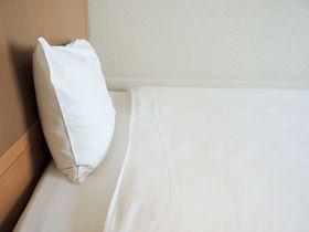 名古屋の繁華街に位置する「ホテル名古屋ガーデンパレス」は快眠ホテル!
