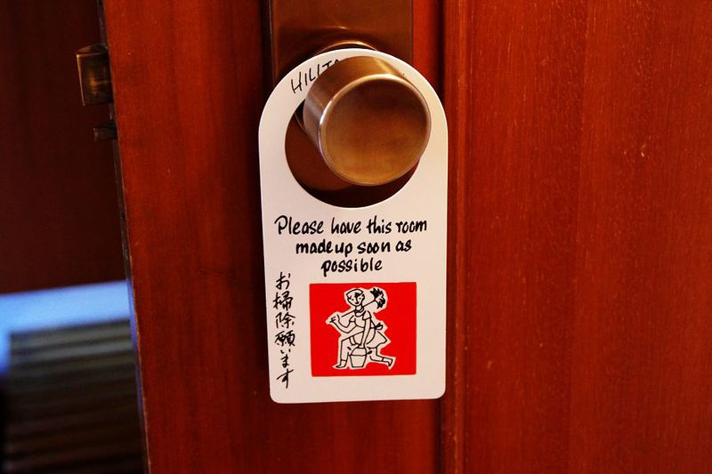 格式と圧倒的な存在感!東京・神田駿河台「山の上ホテル」
