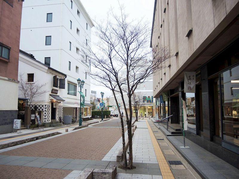 観光都市 信州・松本の「ホテル ブエナビスタ」はワールドクラスのデラックスホテル