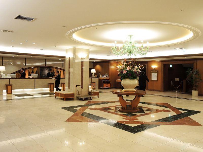 札幌駅北口至近!「札幌アスペンホテル」は北海道大学へも好アクセス