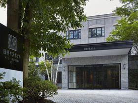 爽やかな風と緑薫る「旧軽井沢ホテル」でグルメと癒しのリゾート時間を