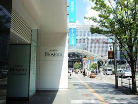 博多駅正面の好立地「JR九州ホテルブラッサム博多中央」は注目のハイクラスビジネスホテル