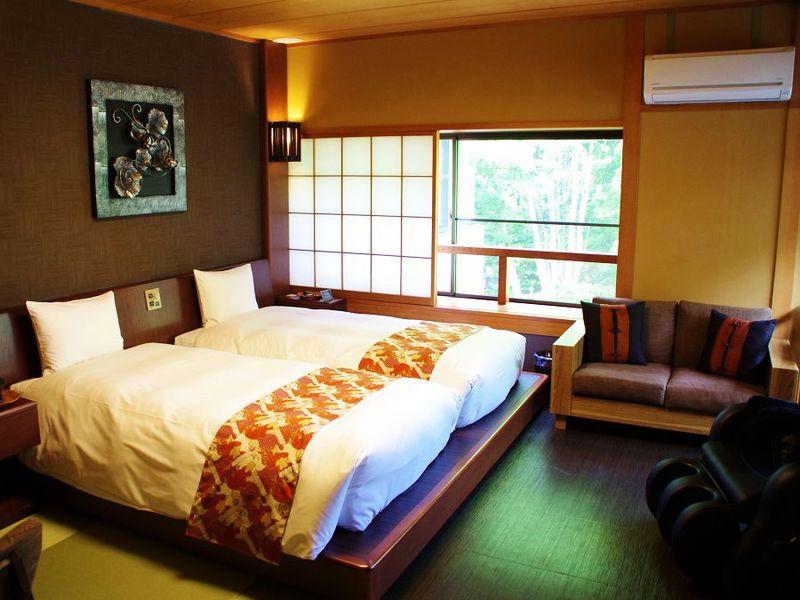 エキゾチックな「ウブドの森 伊豆高原」で愛犬と一緒に海外旅行気分を!