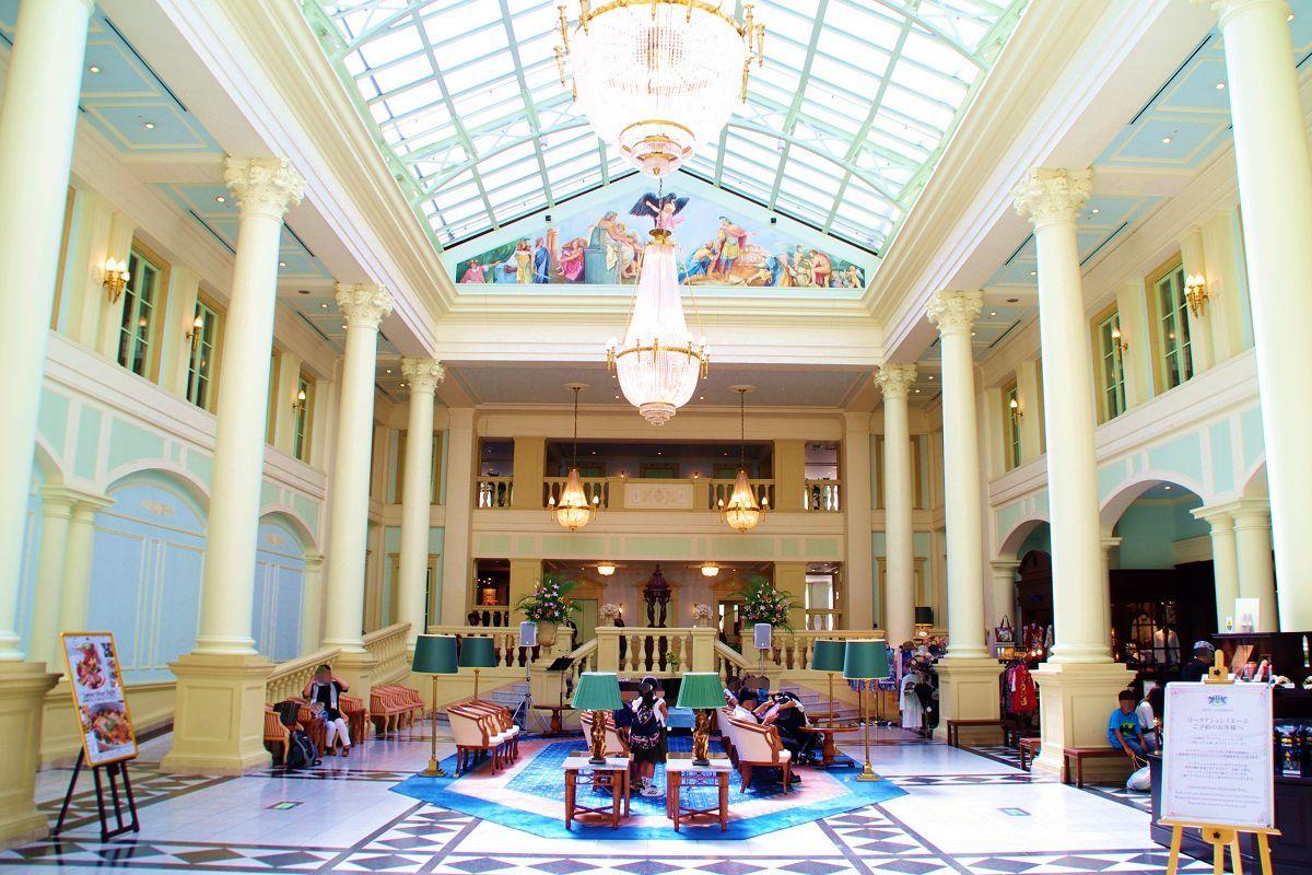 2.ホテルアムステルダム