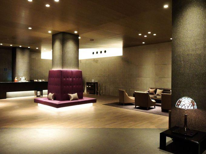 人気の中島公園エリアにあるホテル