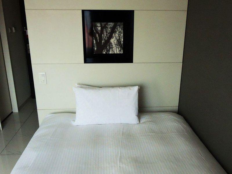 「ウォーターマークホテル札幌」でスタイリッシュ快適なアーバンホテルステイを