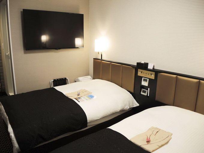 快眠ホテル