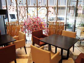 「スーパーホテルLohas東京駅八重洲中央口」はまさにスーパーなホテル!