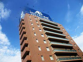 夕食無料!?愛知県の「ABホテル三河安城南館」は最先端サービスのビジネスホテル