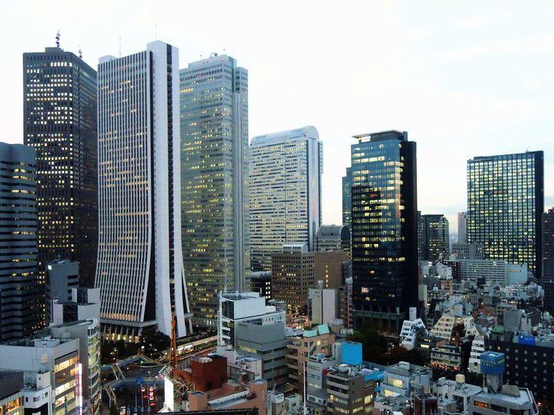 新宿おすすめホテル12選 贅沢ステイ派もコスパ重視派も大満足!