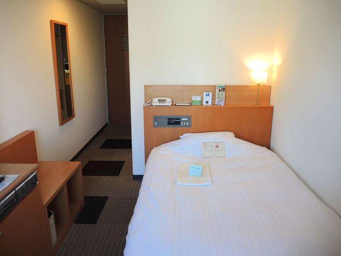 4. ホテル・レクストン鹿児島