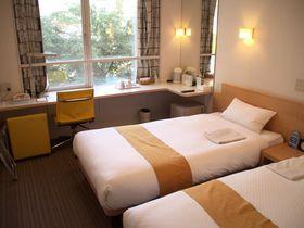 松山の魅力を満喫できる好立地ホテル「プレミアイン松山」