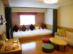 ベビー・キッズもワクワク!楽しさいっぱいの「オリエンタルホテル  東京ベイ」