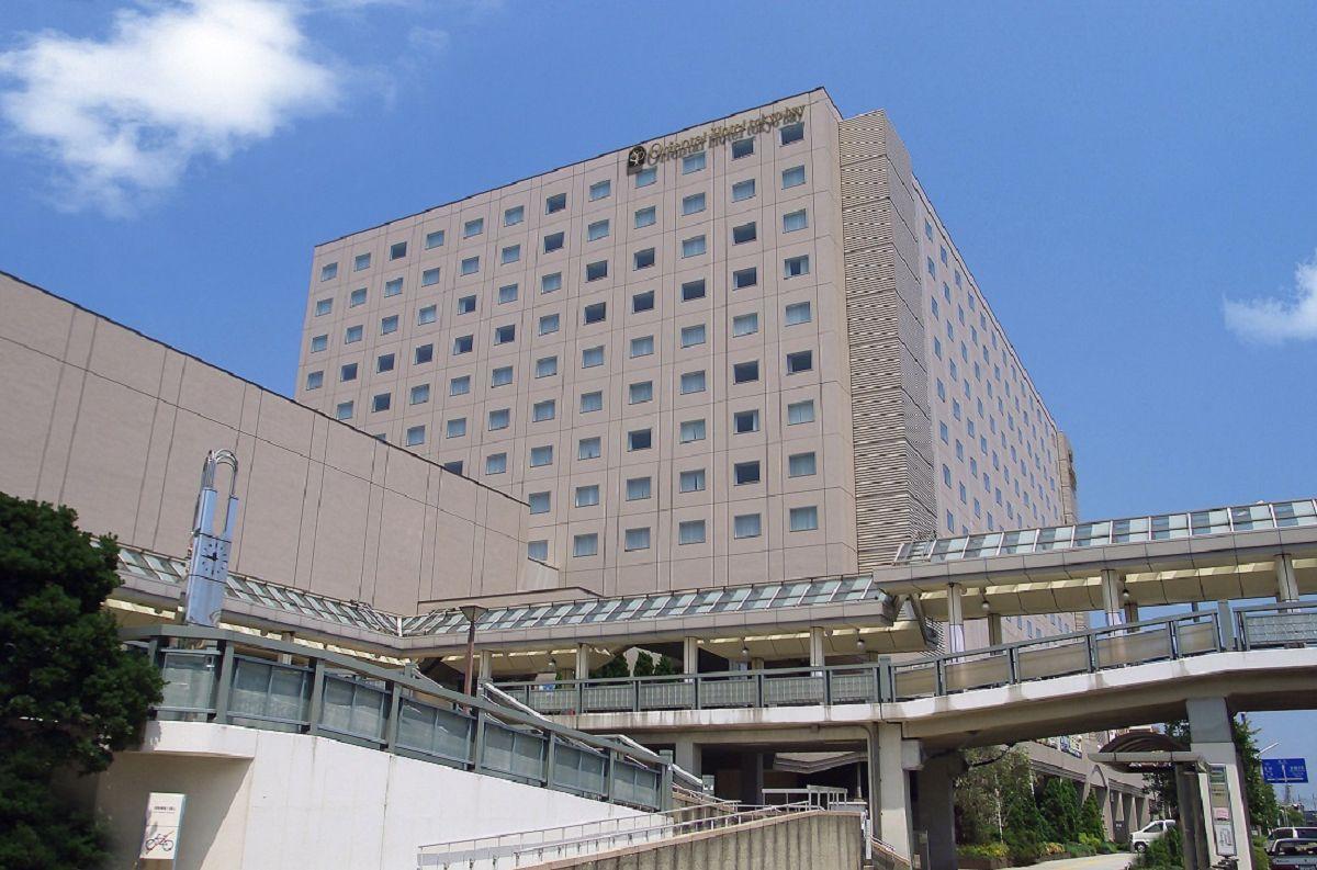 5.オリエンタルホテル東京ベイ