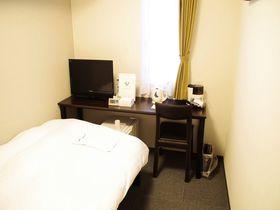 充実設備のロードサイドホテル!宮城「バリュー・ザ・ホテル古川 三本木」