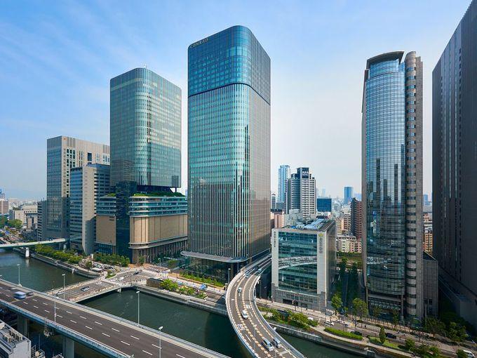 大阪に誕生した新たな外資系ブランド