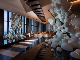 大阪に新たなラグジュアリーホテルが誕生!「コンラッド大阪」