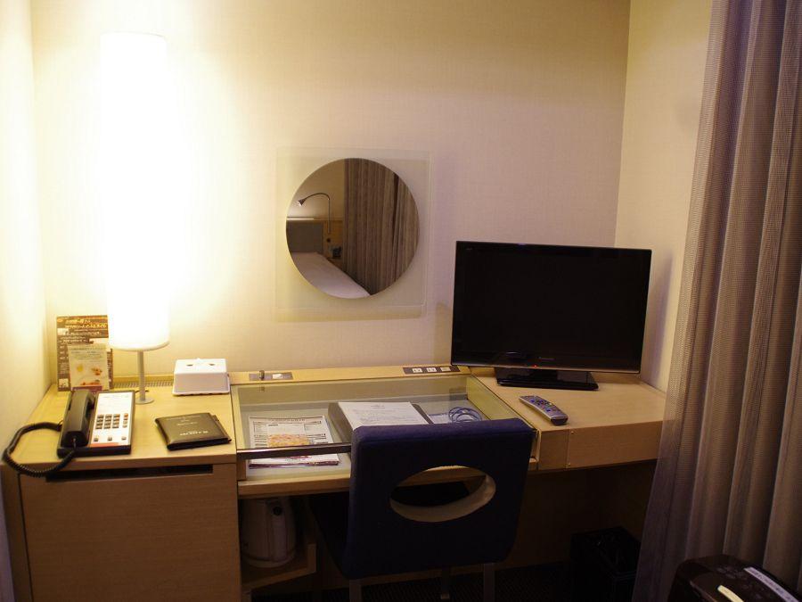 8.ホテルJALシティ関内 横浜