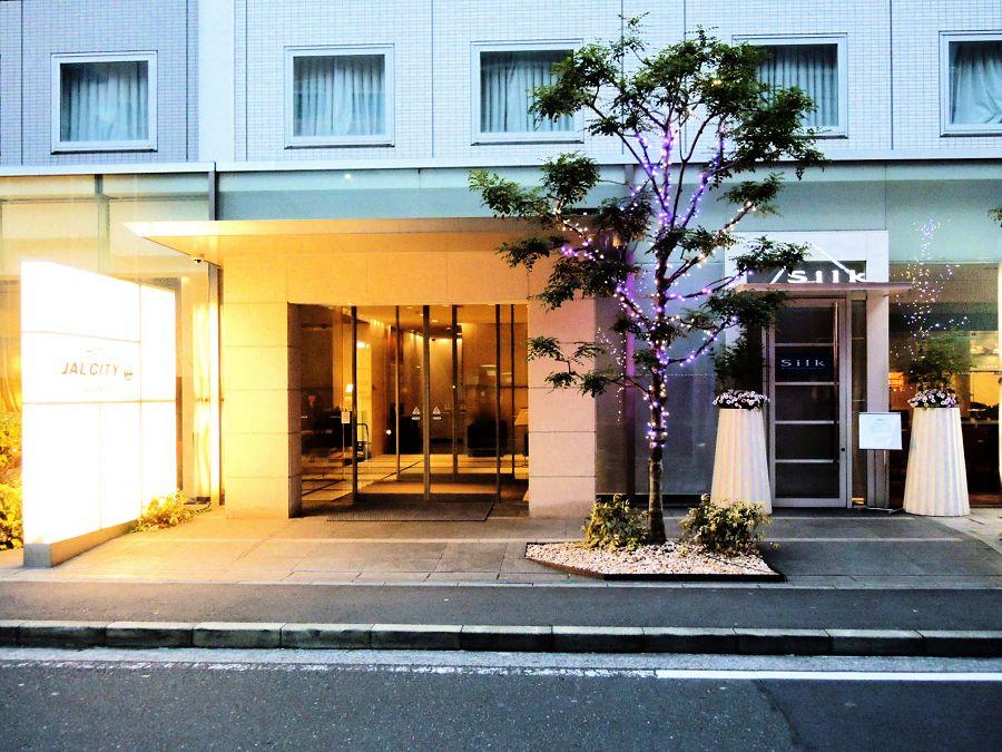 港ヨコハマを感じるホテル