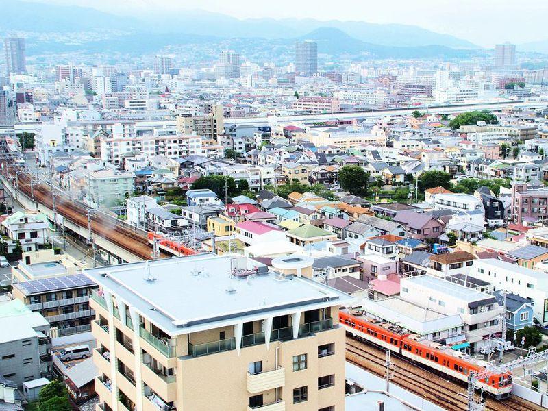 阪神甲子園球場向かいの贅沢ステイ「ホテルヒューイット甲子園」