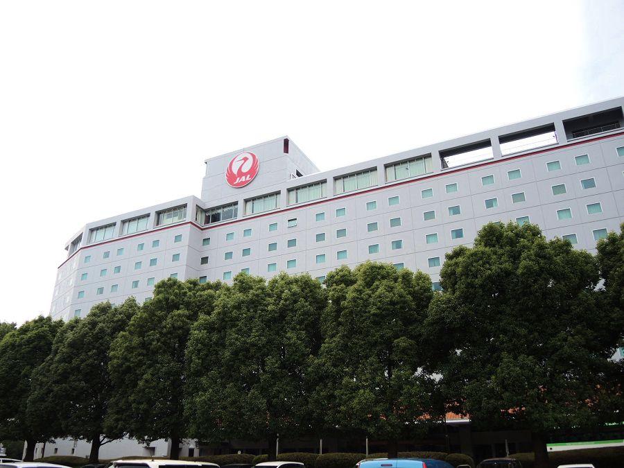 成田空港周辺ホテル