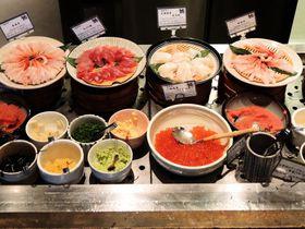 大人気朝食のホテル「ラビスタ函館ベイ」