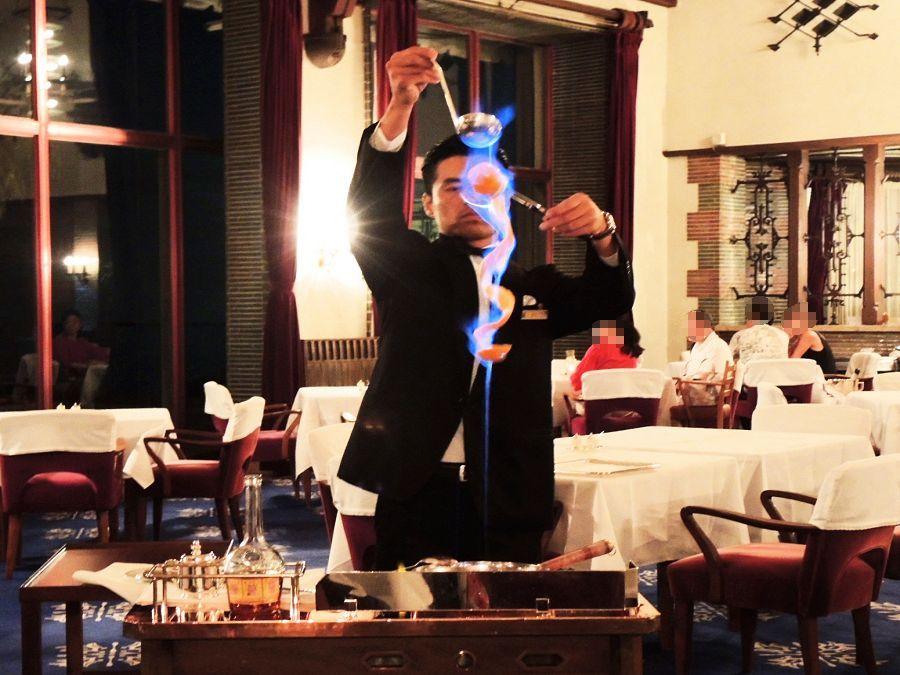 歴史感じる伊豆のクラシックホテル「川奈ホテル」
