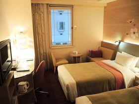 人気タウンの品格ある「吉祥寺第一ホテル」