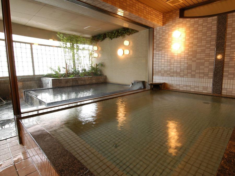 大阪で大浴場のあるホテル10選 疲れをとるならお風呂が一番!