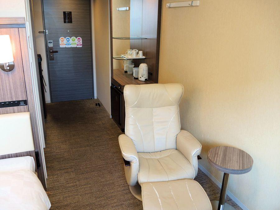 観光に便利!36号線沿い「ダイワロイネットホテル札幌すすきの」