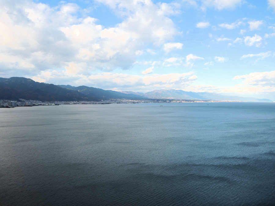 京都観光の宿泊におすすめ「びわ湖大津プリンスホテル」