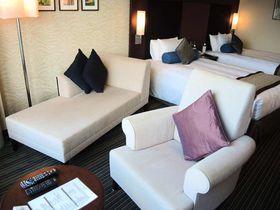 生まれ変わった「びわ湖大津プリンスホテル」は京都観光にもおすすめ