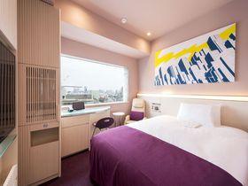 眠りをデザインするホテル「レム六本木」