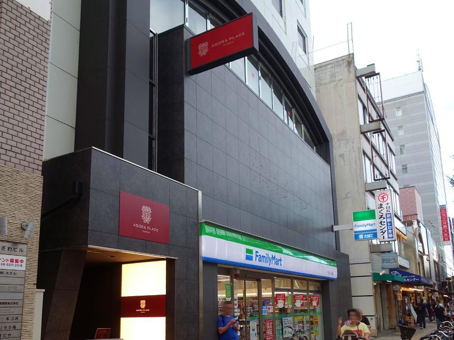 多彩なホテルが誕生している大阪