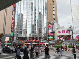 大阪・ミナミ千日前通り「アゴーラ・プレイス難波」は立地抜群のホテル