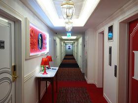 狙い目の郊外ホテル「グランパークホテル ザ・ルクソー南柏」でプチ・リゾート気分