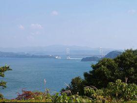 鳴門海峡の渦潮を眼下に極上の癒し・徳島「ホテルリッジ」