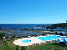 南房総で最高のリゾート時間を満喫できる「白浜オーシャンリゾート」