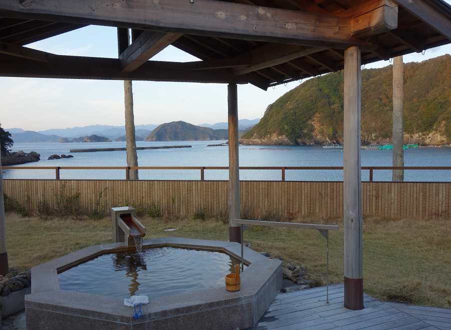 南紀の漁師町にある朝食も大人気!料理自慢の宿「ホテル季の座」