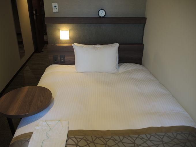 人気上昇中!ホテル京阪