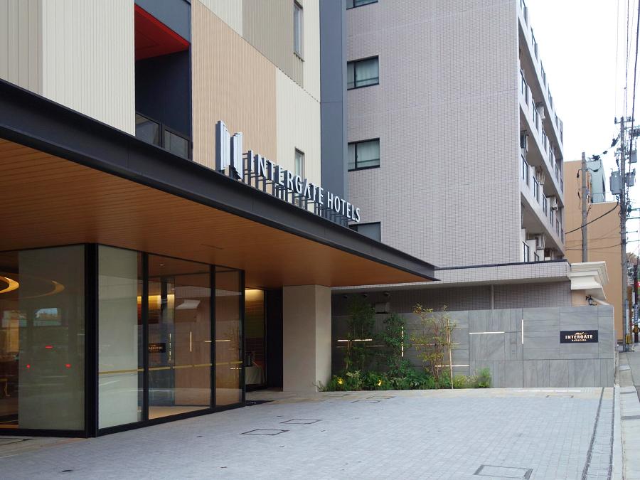 増え続ける金沢のホテル