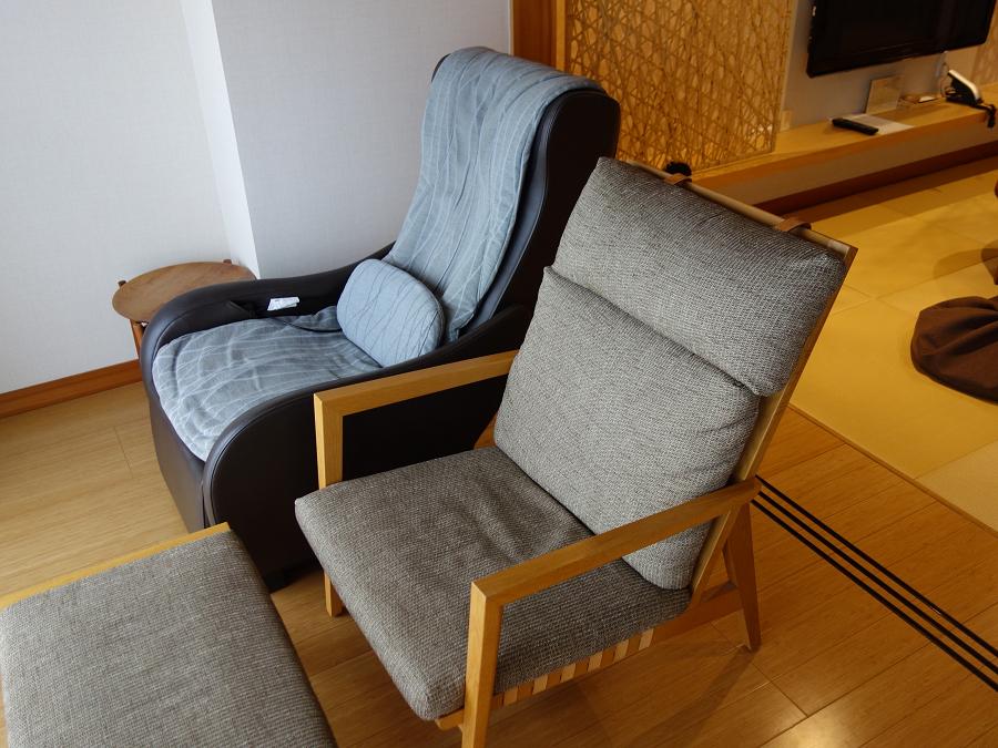快適な客室