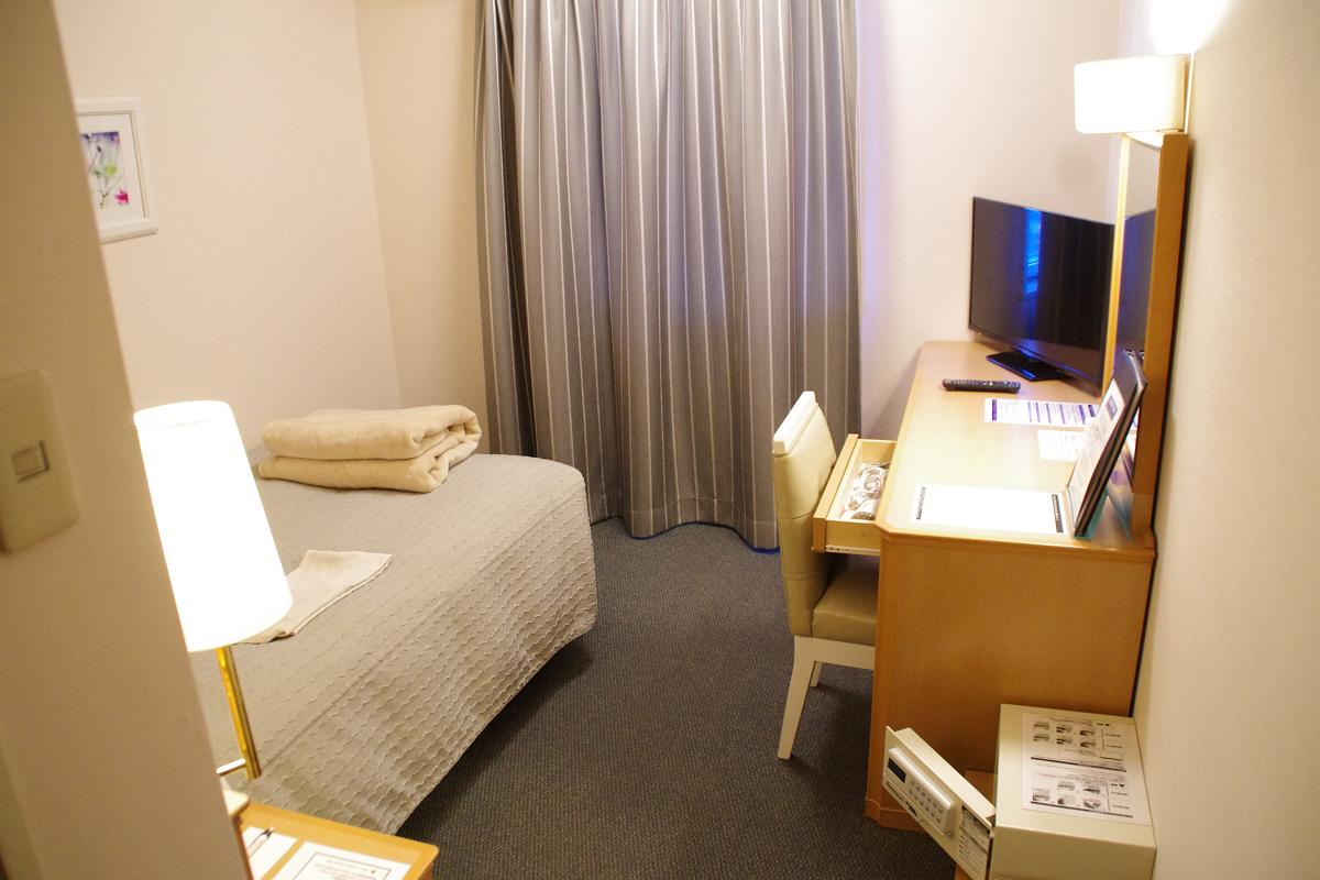 7.グランパークホテル パネックスいわき
